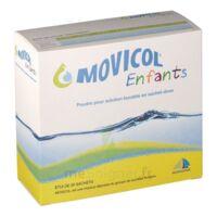 Movicol Enfants, Poudre Pour Solution Buvable En Sachet-dose à SAINT-MEDARD-EN-JALLES