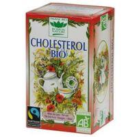 Romon Nature Tisane Cholestérol Bio à SAINT-MEDARD-EN-JALLES