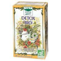 Romon Nature Tisane Détox Bio à SAINT-MEDARD-EN-JALLES