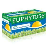 Euphytose Comprimés Enrobés B/120 à SAINT-MEDARD-EN-JALLES