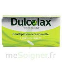Dulcolax 10 Mg, Suppositoire à SAINT-MEDARD-EN-JALLES