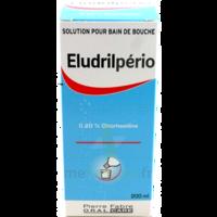 Eludrilperio 0,2 %, Solution Pour Bain De Bouche à SAINT-MEDARD-EN-JALLES