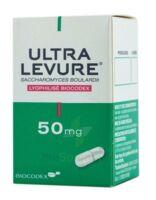 Ultra-levure 50 Mg Gélules Fl/50 à SAINT-MEDARD-EN-JALLES