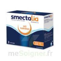 Smectalia 3 G, Poudre Pour Suspension Buvable En Sachet à SAINT-MEDARD-EN-JALLES