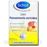Scholl Pansements Coricides Cors à SAINT-MEDARD-EN-JALLES