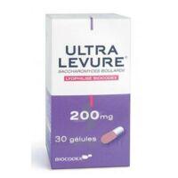 Ultra-levure 200 Mg Gélules Fl/30 à SAINT-MEDARD-EN-JALLES