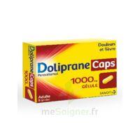 Dolipranecaps 1000 Mg Gélules Plq/8 à SAINT-MEDARD-EN-JALLES