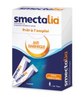Smectalia 3 G Suspension Buvable En Sachet 12sach/10g à SAINT-MEDARD-EN-JALLES