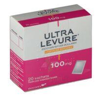Ultra-levure 100 Mg Poudre Pour Suspension Buvable En Sachet B/20 à SAINT-MEDARD-EN-JALLES