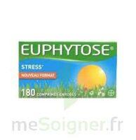 Euphytose Comprimés Enrobés B/180 à SAINT-MEDARD-EN-JALLES