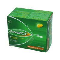 Berocca Comprimés Pelliculés Plq/60 à SAINT-MEDARD-EN-JALLES
