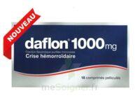 Daflon 1000 Mg Comprimés Pelliculés Plq/18 à SAINT-MEDARD-EN-JALLES