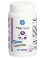 Ergymag Magnésium Vitamines B Gélules B/90 à SAINT-MEDARD-EN-JALLES