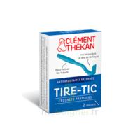 Clément Thékan Tire Tic Crochet B/2 à SAINT-MEDARD-EN-JALLES