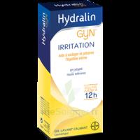 Hydralin Gyn Gel Calmant Usage Intime 200ml à SAINT-MEDARD-EN-JALLES