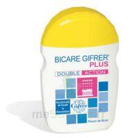 Gifrer Bicare Plus Poudre Double Action Hygiène Dentaire 60g à SAINT-MEDARD-EN-JALLES