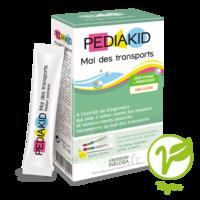 Pédiakid Mal Des Transports Liquide 10 Sticks à SAINT-MEDARD-EN-JALLES