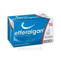 Efferalganmed 1 G Cpr Eff T/8 à SAINT-MEDARD-EN-JALLES