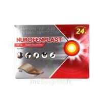 Nurofenplast 200 Mg Emplâtres Médicamenteux 4 Sachets à SAINT-MEDARD-EN-JALLES