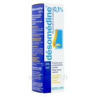 Desomedine 0,1 % S Pulv Nas En Flacon Spray/10ml à SAINT-MEDARD-EN-JALLES