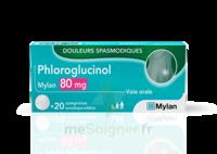 Phloroglucinol Mylan 80 Mg, Comprimé Orodispersible à SAINT-MEDARD-EN-JALLES