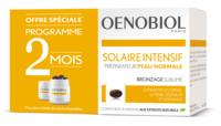 Oenobiol Solaire Intensif Caps Peau Normale 2*pot/30 à SAINT-MEDARD-EN-JALLES