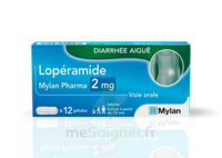 Loperamide Mylan Pharma 2mg, Gélules à SAINT-MEDARD-EN-JALLES