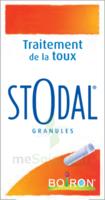 Boiron Stodal Granules Tubes/2 à SAINT-MEDARD-EN-JALLES