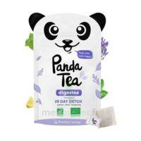 Panda Tea Digestea 28 Sachets à SAINT-MEDARD-EN-JALLES