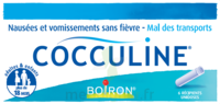 Boiron Cocculine Granules En Récipient Unidose Doses/6 à SAINT-MEDARD-EN-JALLES