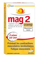 Mag 2 Cramp Comprimés B/30 à SAINT-MEDARD-EN-JALLES