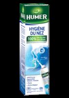 Humer Hygiène Du Nez - Spray Nasal 100% Eau De Mer Spray/150ml à SAINT-MEDARD-EN-JALLES