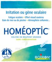 Boiron Homéoptic Collyre Unidose à SAINT-MEDARD-EN-JALLES