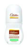 Rogé Cavaillès Déodorants Déo Soin Dermatologique Roll-on 50ml à SAINT-MEDARD-EN-JALLES
