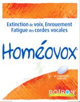 Boiron Homéovox Comprimés à SAINT-MEDARD-EN-JALLES