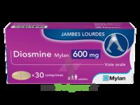 Diosmine Mylan 600 Mg, Comprimé à SAINT-MEDARD-EN-JALLES