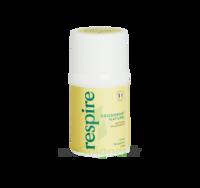Respire Déodorant Citron Bergamotte Roll-on/15ml à SAINT-MEDARD-EN-JALLES