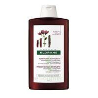 Klorane Quinine + Vitamines B Shampooing 400ml à SAINT-MEDARD-EN-JALLES