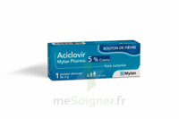 Aciclovir Mylan Pharma 5%, Crème à SAINT-MEDARD-EN-JALLES