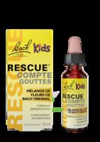 Rescue® Kids Compte-gouttes - 10 Ml à SAINT-MEDARD-EN-JALLES