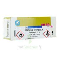 Cooper Camphre Tablettes 250g à SAINT-MEDARD-EN-JALLES