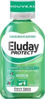 Pierre Fabre Oral Care Eluday Protect Bain De Bouche 500ml à SAINT-MEDARD-EN-JALLES