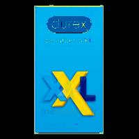 Durex Comfort Xxl Préservatif Lubrifié B/10 à SAINT-MEDARD-EN-JALLES