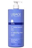 Uriage Bébé 1ère Crème - Crème Lavante 1l à SAINT-MEDARD-EN-JALLES
