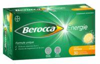 Berocca Energie Comprimés Effervescents Orange B/30 à SAINT-MEDARD-EN-JALLES