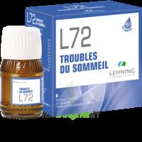 Lehning L72 Solution Buvable En Gouttes 1fl/30ml à SAINT-MEDARD-EN-JALLES