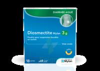 Diosmectite Mylan 3 G, Poudre Pour Suspension Buvable En Sachet à SAINT-MEDARD-EN-JALLES